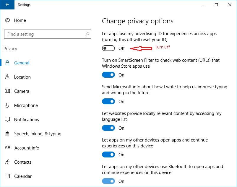 15 Ways to Strengthen Your Privacy in Windows 10