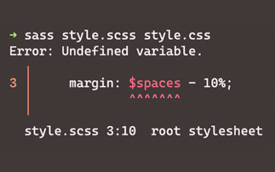 CSS Preprocessors Compared: Sass vs. LESS