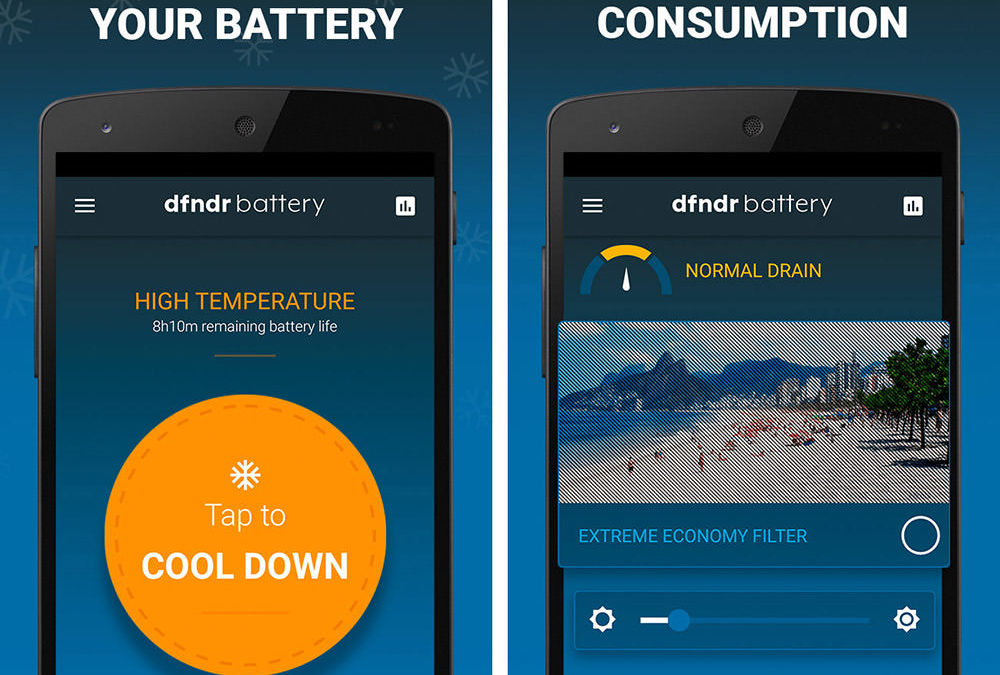10 Apps For Longer Battery Life on Your Android Phone