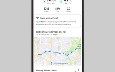 5 Best Fitness Apps for Android Wear Smartwatches