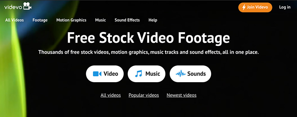 10 Sites to Download Free High Quality Stock Videos