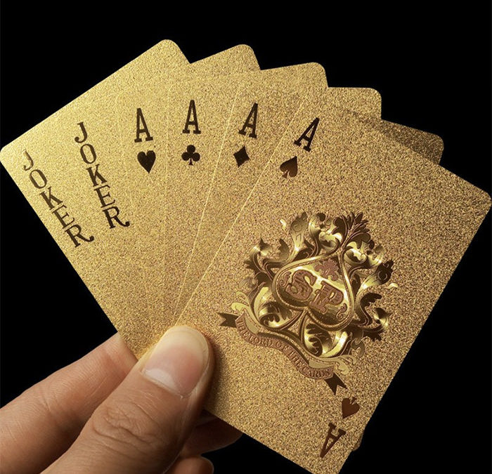 20 Interesting Playing Cards You Can Buy