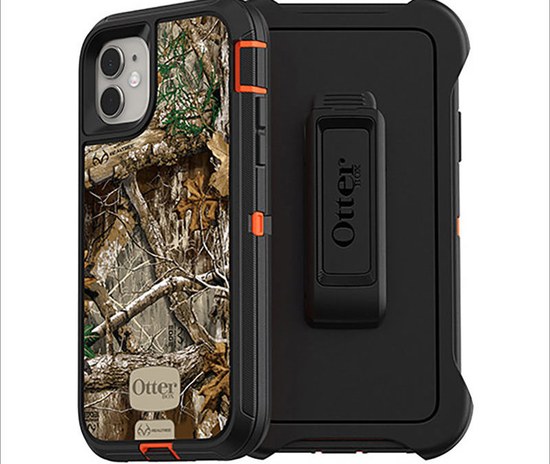 5 Rugged Smartphone Cases to Survive (Almost) Any Drop