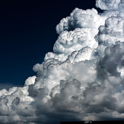 40 Breathtaking Cloud Photography, Vol. 2