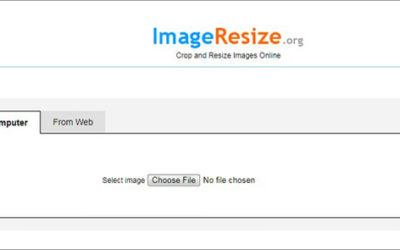 30 Tools to Crop and Resize Images Online (Without Photoshop)