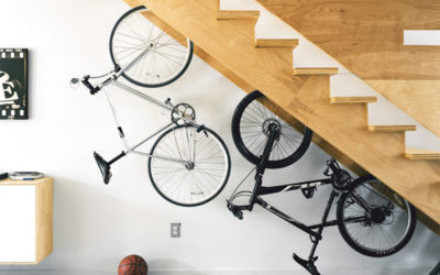 20 Creative Ideas to Make Use of Spaces Under Staircase