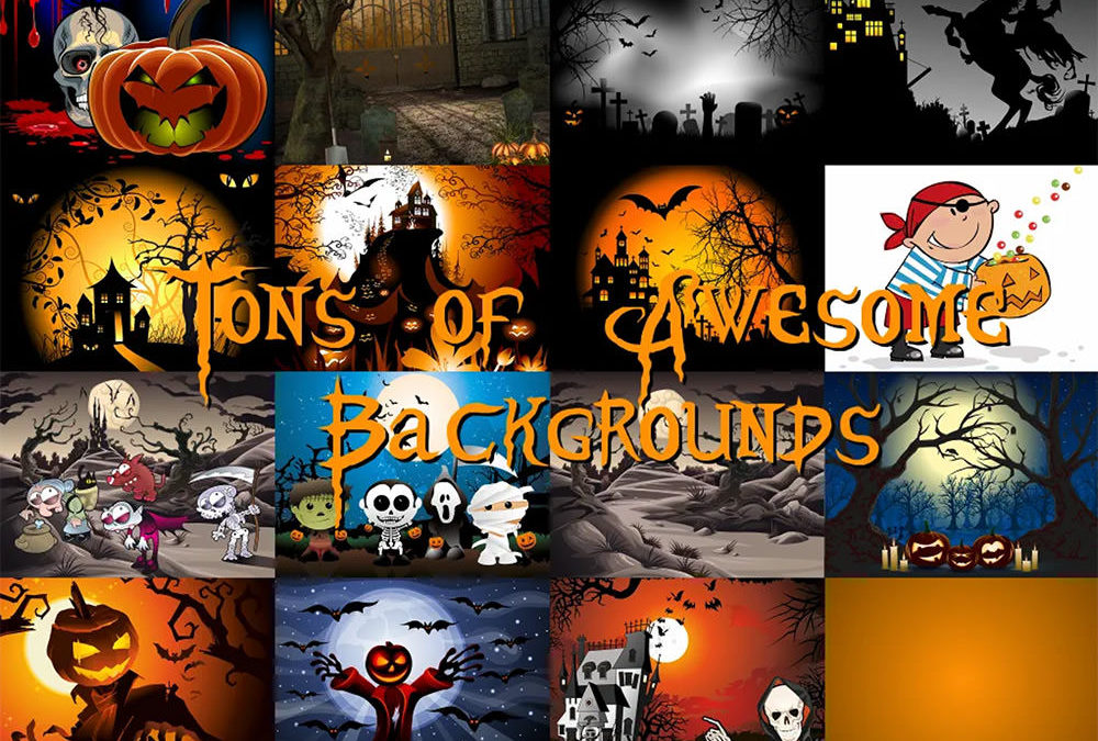 20 Spook-Worthy Halloween Apps for iOS and Android