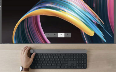 20 PC Keyboards With Cool Design
