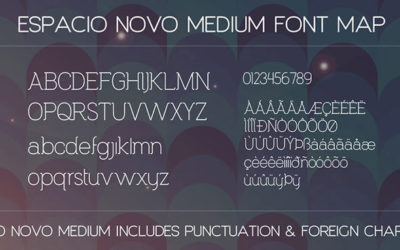 45 Beautiful Free Fonts For Designers (Updated)