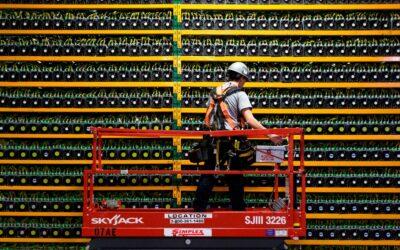 China Has Triggered a Bitcoin Mining Exodus