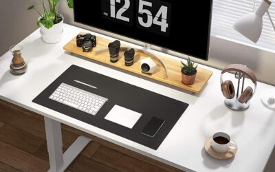 One of Our Favorite Standing Desks Just Got Cheaper